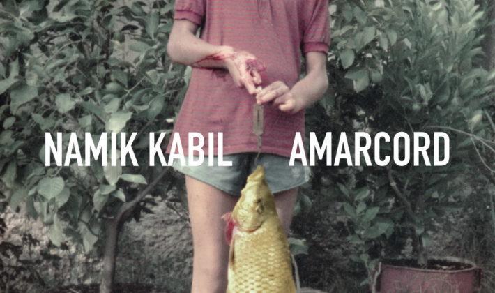 Predstavljeno drugo, izdanje romana Amarcord autora Namika Kabila