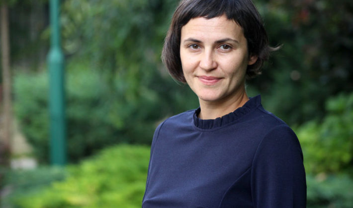 ZaSvakoDijete.ba: Ana Dokler, urednica portala Medijskapismenost.hr.