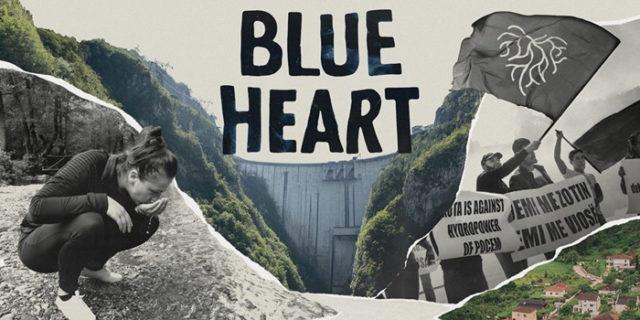 "Projekcija filma ""Plavo srce"" i debata"