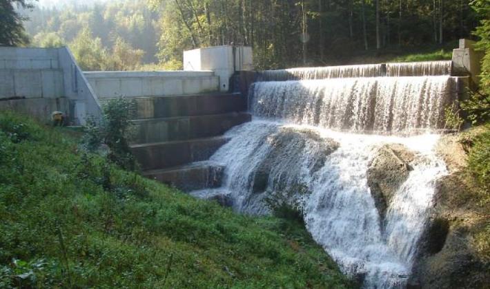 Otvoreno pismo povodom izgradnje male hidroelektrane na rijeci Doljanki