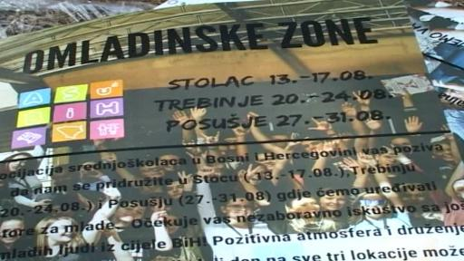 "ASuBiH predstavlja ""Omladinske zone"" (video)"
