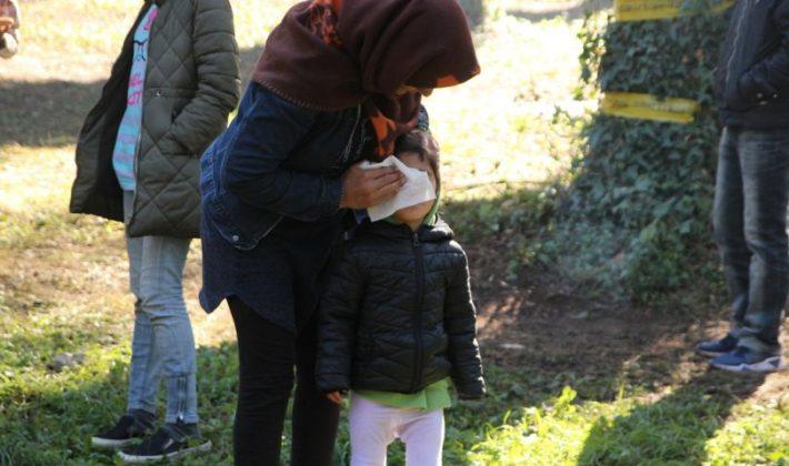 Reportaža: Mama Fevzija i mala Mardžan
