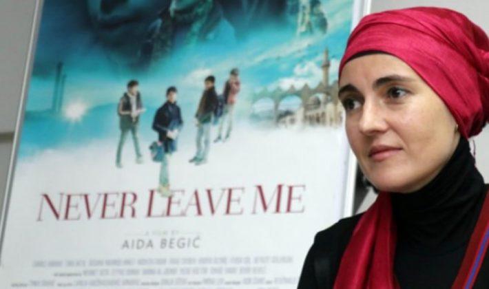 "Evropski dan art kina uz film ""Ne ostavljaj me"" Aide Begić"