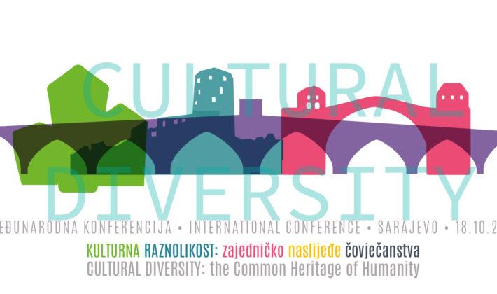 """Konferencija """"Kulturna raznolikost: Zajedničko naslijeđe čovječanstva"""""""