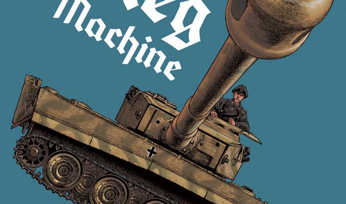 U Francuskoj objavljen još jedan strip album bh strip autora
