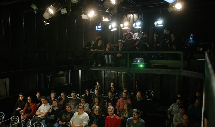 Biti drugačiji: Dobrodošli na otvaranje Zumiraj prava film festivala za mlade!