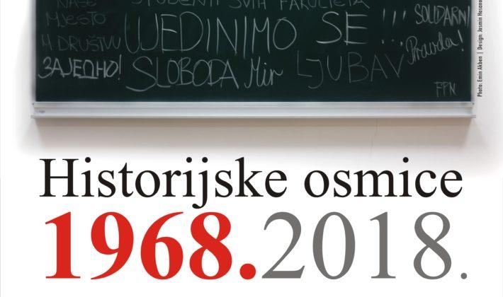 Historijske osmice: 1968