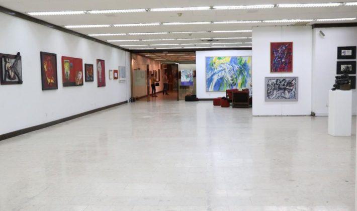 Collegium artisticum – Otvorenje 71. REVIJALNE IZLOŽBE ULUBiH