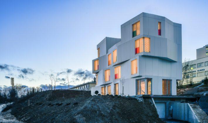 Roditeljska kuća osvojila prestižnu Međunarodnu Graditeljsku nagradu CEMEX