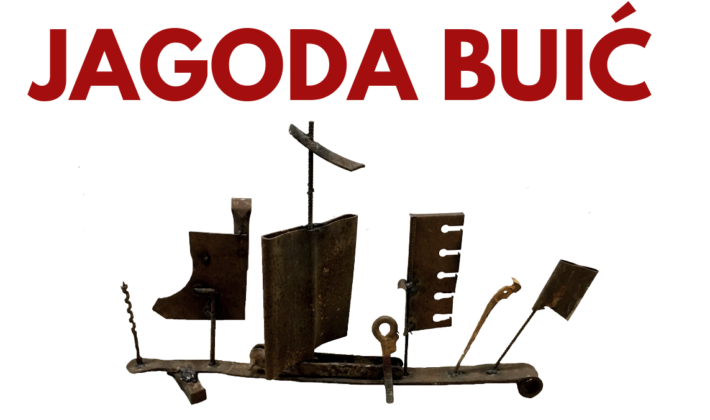 Izložba skulptura i crteža Jagode Buić