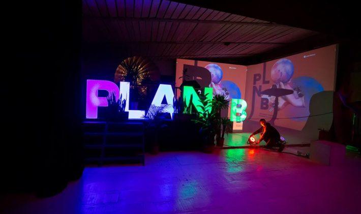 "Reportaža – ""Plan B"" Fest – Harkov Ukrajina"