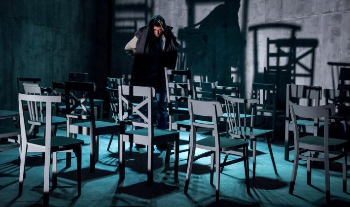 """Predstava """"Nigdje nikog nemam"""" ponovo na sceni SARTR-a"""