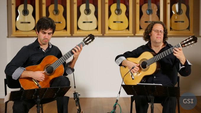 Druga koncertna večer 8. Sarajevo International Guitar Festivala rezervirana je za Duo Deloro!
