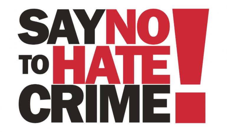 Rezultat slika za zločin iz mržnje