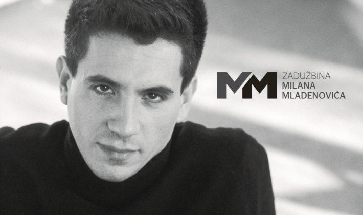 Zadužbina Milana Mladenovića – Dodjela godišnjih regionalnih muzičkih nagrada