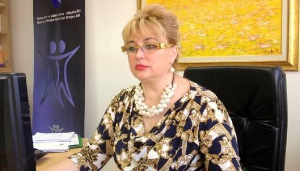 Na Grani Zelenoj – video intervju – Samra Filipović Hadžiabdić – Agencije za ravnopravnost spolova BIH