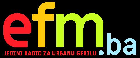 efm.ba - jedini radio za urbanu gerilu