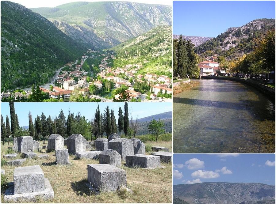 Eko HUB BLAGAJ/Novi Val organizuje drugu akciju čišćenja na području lokalne zajednice Stolac
