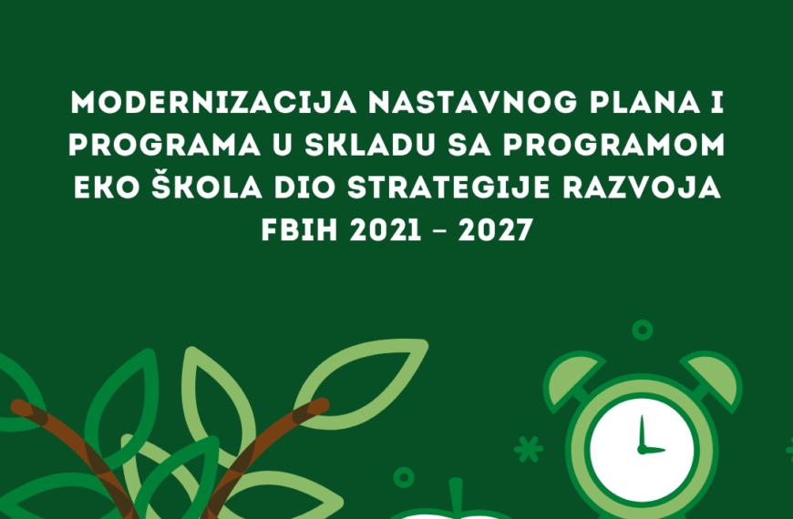 Inicijativa CPCD-a uvrštena u Strategiju razvoja FBiH 2021 – 2027