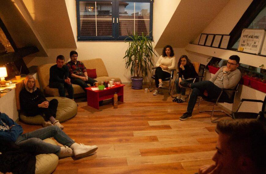 Projekat Podcast Jam; First Station Zenica otvara vrata za razvoj prve omladinske podcast scene u BiH