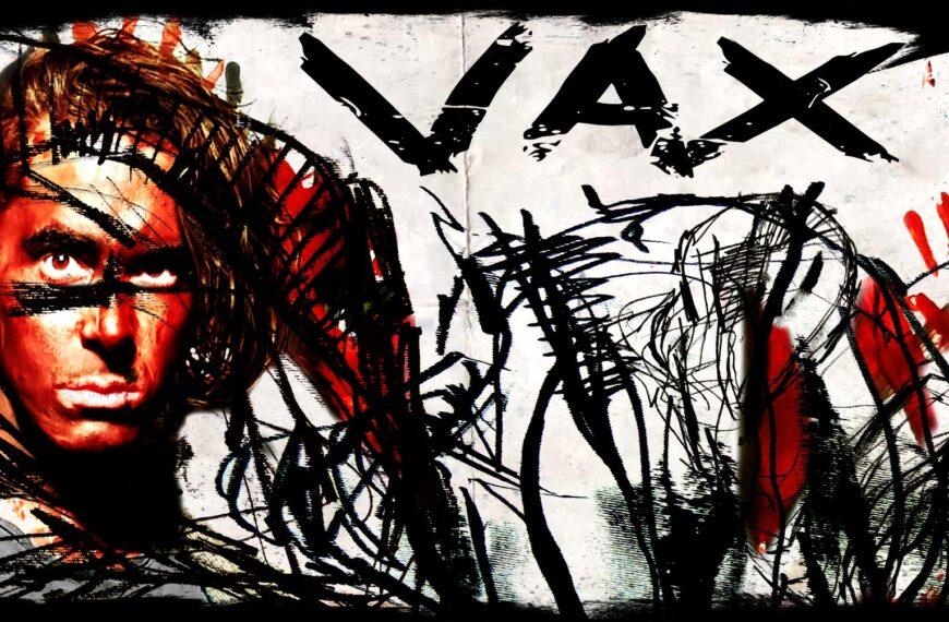 """Samostalna izložba i perfromans """"Sonus Visualis"""", Vanje Solakovića – VAX (Vanja Art X) u galeriji """"Zvono"""""""